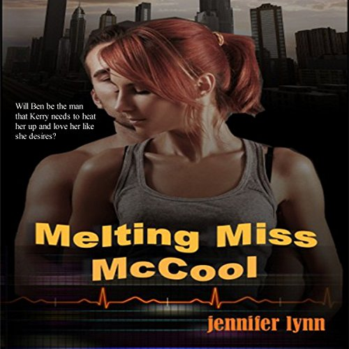 Melting Miss McCool audiobook cover art
