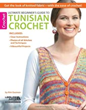 Best ultimate beginner's guide to tunisian crochet Reviews