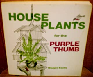 Best house plants for the purple thumb Reviews