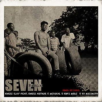 Seven (Remix)