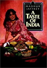 Best madhur jaffrey a taste of india cookbook Reviews