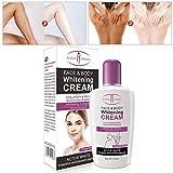 Shoppy Shop Aichun Body Cream For Dark Skin Bleaching Brightening Body Lotion Whitening