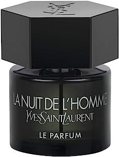 Yves Saint Laurent La Nuit de LHomme Le Perfume, 60 ml