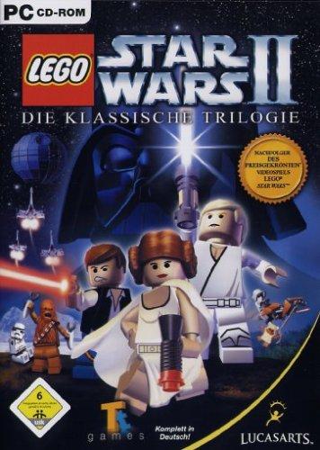Lego Star Wars II - Die klassische Trilogie