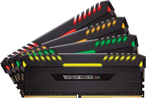 Corsair Vengeance 32GB - DDR4-3200MHz 32GB DDR4 3200MHz geheugenmodule