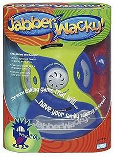 Electronic JabberWacky ! Game
