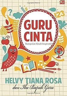 Guru Cinta (Indonesian Edition)