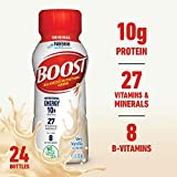 Boost Original Complete Nutritional Drink, Very Vanilla, 8 Fl Oz...