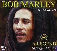 Legend: 50 Reggae Classics by Bob Marley (2007-10-30)