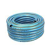 Manichetta MXJ61 G5 / 8 Giardinaggio Gomma e plastica Tubazioni ad Acqua Tubo antigelo Ad Alta Pressione Irrigazione Protezione antideflagrante PVC Rubinetto Acqua Domestica (Dimensioni : 15m)