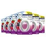 Best Room Air Fresheners - Febreze Small Spaces Air Freshener, Odor Eliminator, Wild Review