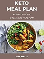 Keto Meal Plan: Best recipes in a 2 Week keto meal plan