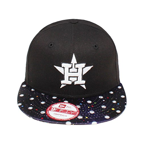 NEW ERA PS Visor houast Snapback Casquette 9 fifty Unisexe