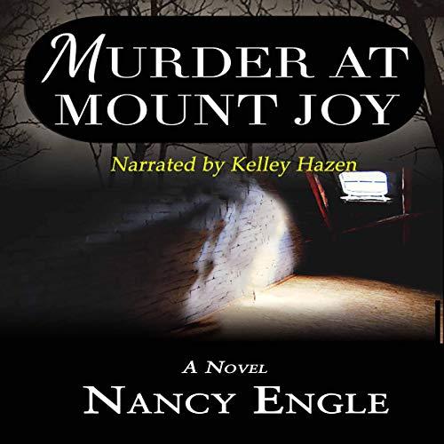 Couverture de Murder at Mount Joy