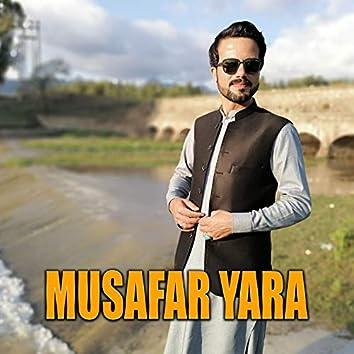 Musafar Yara