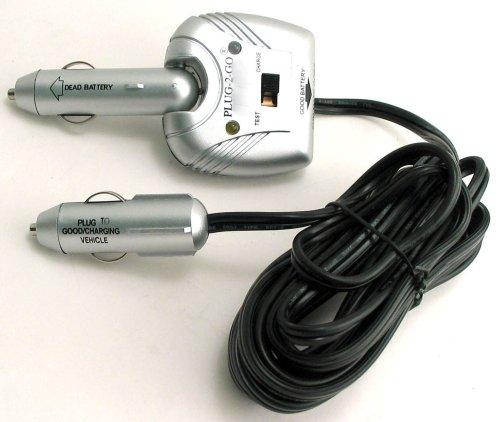 Plug-2-Go:Car-To-Car Charging System