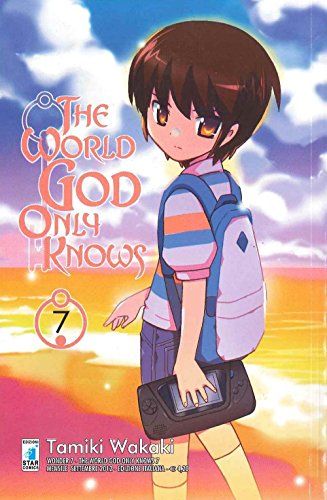 The world god only knows (Vol. 7)