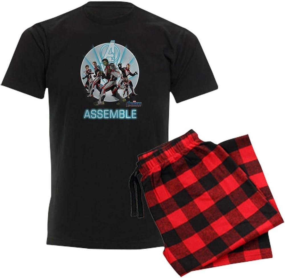 CafePress NEW before selling Free Shipping New Assemble Avengers Pajama Set