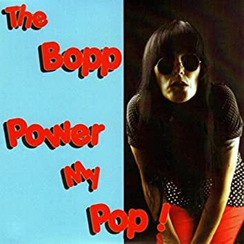 Power My Pop !