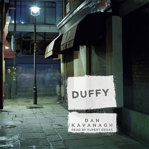 『Duffy』のカバーアート