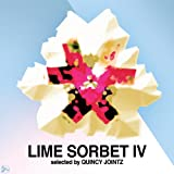 Lime Sorbet, Vol. 4 (Selected by Quincy Jointz)