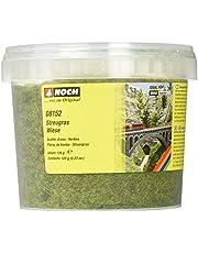 NOCH-08152 Fibras de hierba pradera, 2,5 mm, color verde (08152) , color/modelo surtido