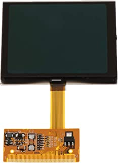 Instrument Cluster LCD Display Screen Fits for Audi A6 C5 4B Series Bosh and Jaeger Only (1999-2005) LCD Pixel Repair