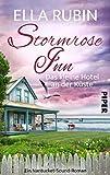 Stormrose Inn - Das kleine Hotel an der Küste: Ein Nantucket-Sound-Roman (German Edition)