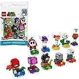 LEGO Super Mario Pack Personaggi - Serie 2, Giocattolo da Collezione, 1 Pezzo (Selezionato a Caso), 71386