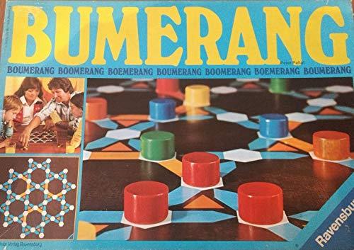 Bumerang von Ravensburger Spiele - Boomerang