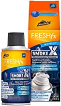 Armor All Smoke X Car Air Freshener and Purifier - Odor Eliminator for Cars & Truck, 2 Oz Spray Bottle, Midnight Air