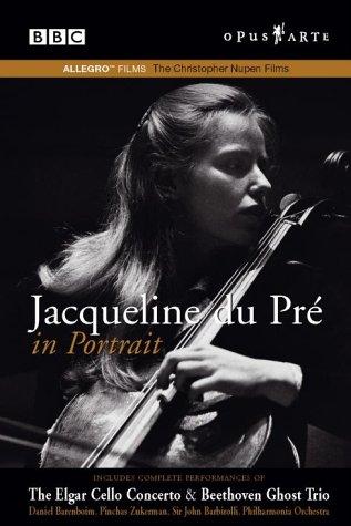Jaqueline Du Pre - In Concert