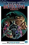 Batman Detective Comics, Volume 1: Rise of the Batmen