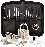 Multitool Set - Stainless Steel, Training Kit , Specially Designed, Multifunctional use (Black)