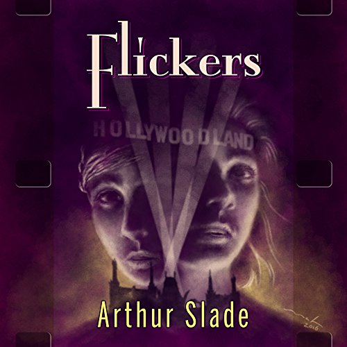 Flickers cover art