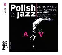 Astigmatic by KOMEDA QUINTET