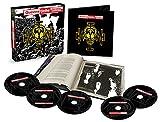 Queensryche: Operation Mindcrime (Ltd. 4CD + 1DVD Box) (Audio CD (Live))