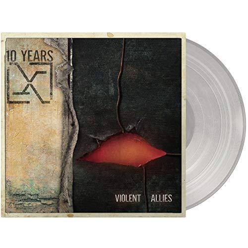 Violent Allies (Clear Vinyl)