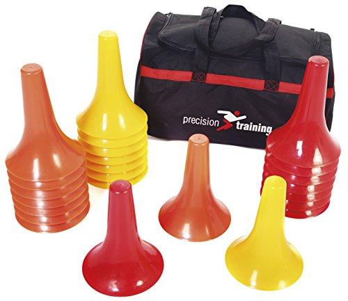 Precision Marker Cone Drill Set -DS