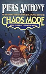Cover of Chaos Mode