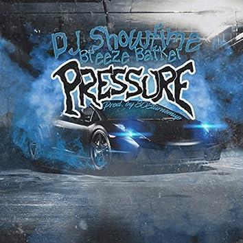 Pressure (feat. Breeze Barker)