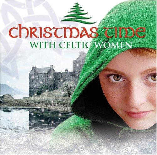 Celtic Women: Christmas Time