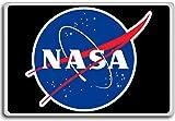 National Aeronautics and Space Administration (NASA) - Space Travel Program Insignia Patches fridge magnet - Calamita da frigo