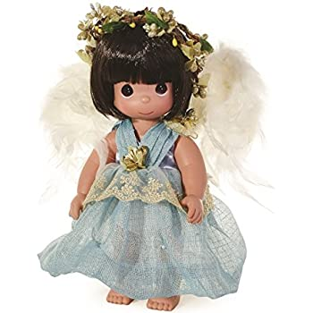 Linda Rick Angel 12 inch Doll PRCM9 6608 Hope Precious Moments Dolls by The Doll Maker