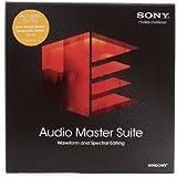 Sony Audio Master Suite ソニー マスタースイート [並行輸入品]