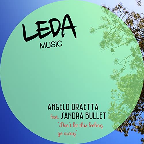 Angelo Draetta & Sandra Bullet