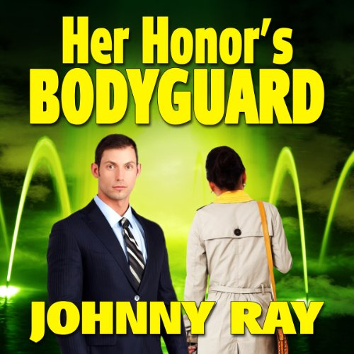 Her Honor's Bodyguard audiobook cover art