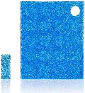 100-Pack of Premium Nasal Aspirator Hygiene Filters, for NoseFrida Nasal Aspirator Filters - BPA, Phthalate & Latex-Free
