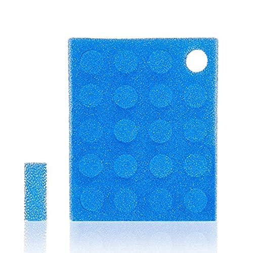 100-Pack of Premium Nasal Aspirator Hygiene Filters