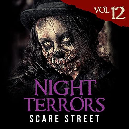 Night Terrors Vol. 12 cover art